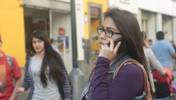 FOTO 7   Defensa del consumidor. PL 1812. Se propone modificar el artículo 58 de la Ley 29571, Código de Protección y Defensa del Consumidor, para fortalecer la protección del consumidor ante las llamadas telefónicas – spam.
