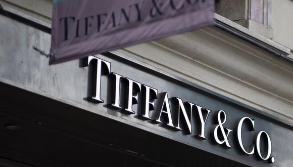 Tiffany. (Foto: EFE)