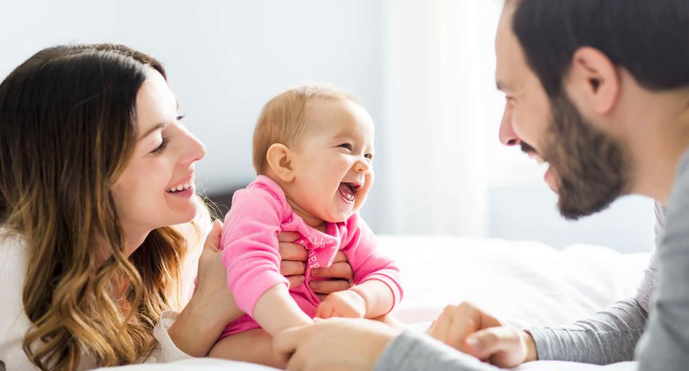 FOTO 1 | Bajas por maternidad/paternidad remuneradas (Foto: Getty)