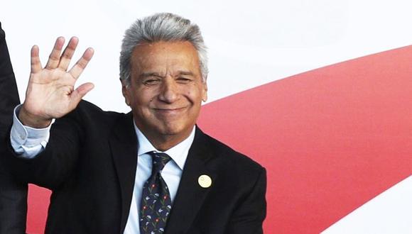 Cumbre de la Alianza del Pacífico: Proponen incorporar a Ecuador como miembro pleno. (AP)