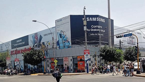 Alianza. Ya empezó a manifestarse con inversión publicitaria en el exterior. (Foto: Difusión)