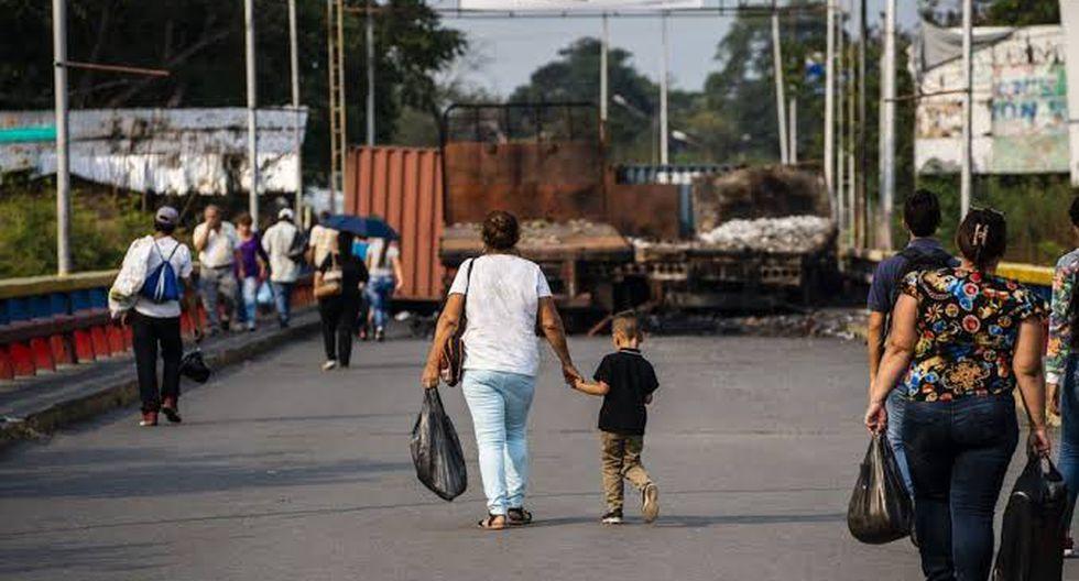 Colombia ha recibido alrededor de 1.5 millones de migrantes venezolanos en los últimos años, y miles más llegan cada día.
