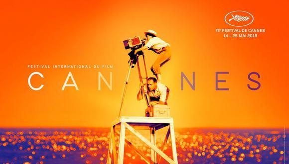 (Foto: Festival de Cannes)