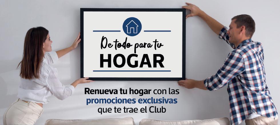 """Todas las promociones de """"Especial de Hogar"""" las pueden encontrar aquí: https://bit.ly/3kpqpGR"""