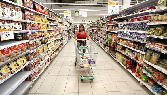Consumidor (Foto: GEC)