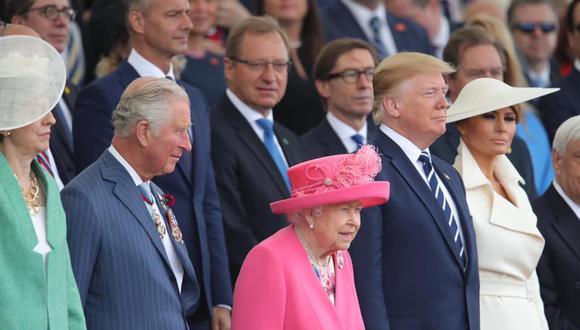(Foto: The Royal Family)