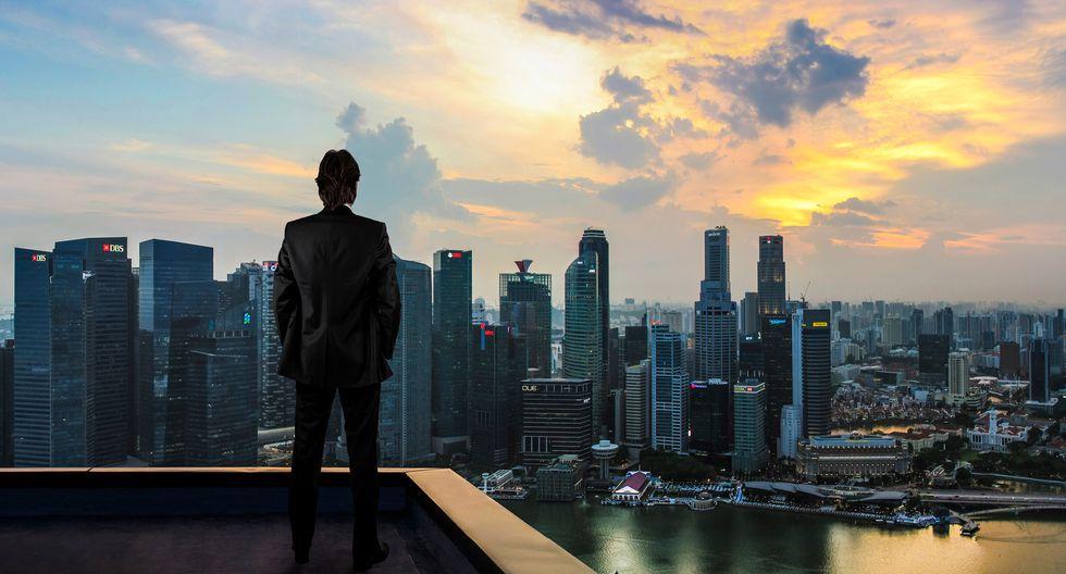 FOTO | Señales de que eres un emprendedor. (Foto: iStock)
