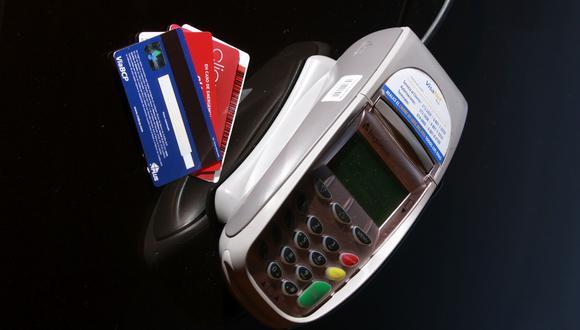 2. No utilizar todas las tarjetas: Se recomienda elegir solo una tarjeta de crédito para realizar todas las compras para poder llevar un orden, (Foto: GEC)