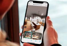 Recorrido y realidad virtual ganan terreno en el sector inmobiliario