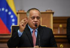 """El chavismo, dispuesto a todo para ganar los comicios """"de manera aplastante"""""""