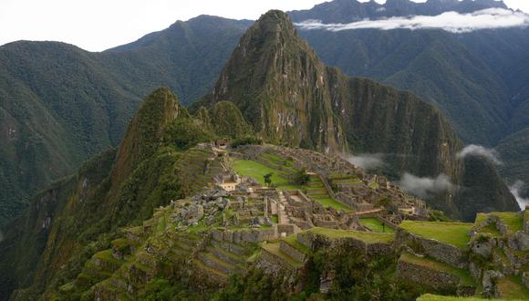 El Gobierno anunció a comienzos de mayo que intentará revivir el turismo habilitando el ingreso gratuito a reservas naturales y sitios arqueológicos, entre ellos Machu Picchu. (Foto: AFP)