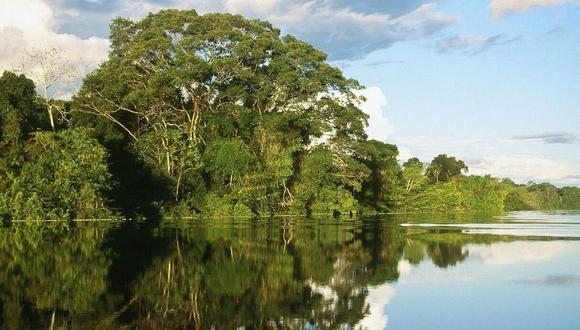 Amazonía peruana. (Foto: Difusión)