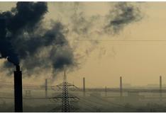Aumento de gases de efecto invernadero se mantuvo pese a confinamientos por COVID-19