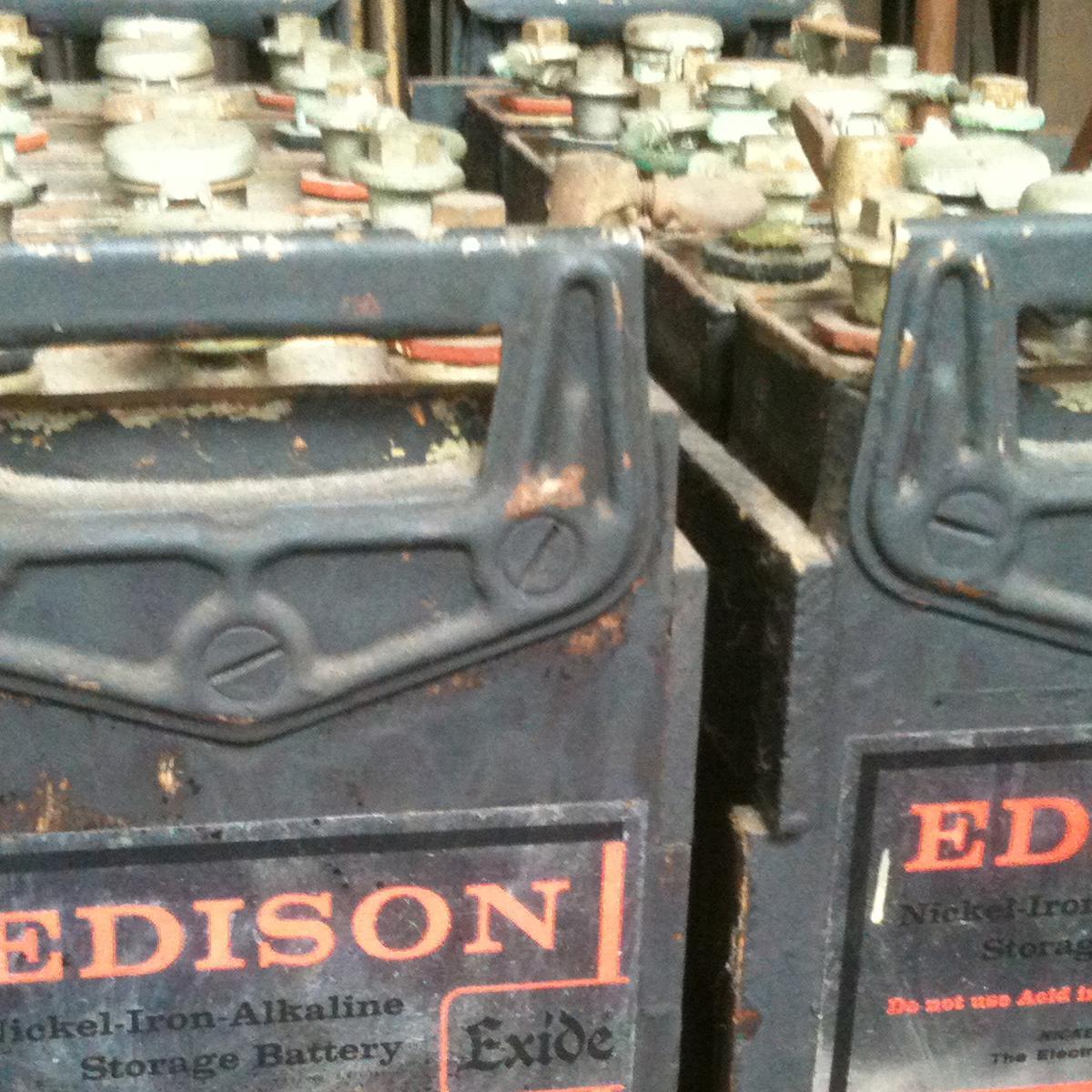 Thomas Edison | inventos | Los 10 inventos de Thomas Edison que cambiaron  el mundo para siempre | FOTOGALERIAS | GESTIÓN