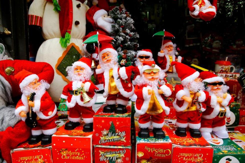 Siga estos seis consejos para potenciar sus ventas en esta campaña navideña. (Foto: GEC)