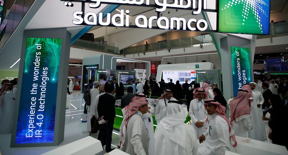 El valor de mercado es más de seis veces superior al del gigante estadounidense ExxonMobil Corp; más del doble del PBI anual de Arabia Saudita; y muy por delante de la firma tecnológica estadounidense Apple, de cerca de US$ 1.2 billones.