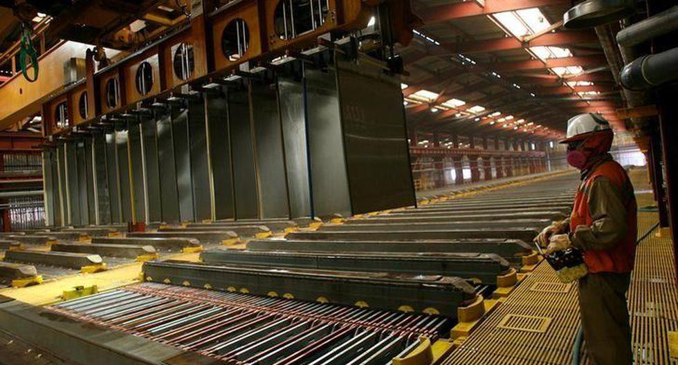 Chile es el mayor productor mundial de cobre, con cerca de un tercio de la extracción minera global. (Foto: Reuters)