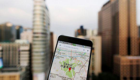 Desde una reunión sencilla hasta la más organizada, el plan de Google es que Maps se integre con su agenda. (Foto: Reuters)