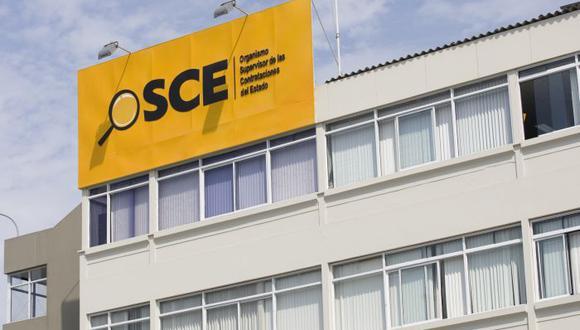 Cobeñas fue designado como miembro del Consejo Directivo del OSCE en el 2017, mediante una resolución suprema de la PCM. (Foto: USI)