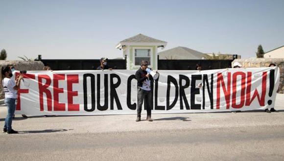 Unos años oscuros para refugiados, minorías, inmigrantes o comunidades indígenas, pero también para quienes tratan de proteger la libertad de expresión o el derecho de reunión, argumentó a principios del 2020 esa organización. (Foto: EFE)