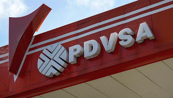 PDVSA tiene una ponderación de un 0.53% en el índice Diversificado Global EMBI de JP Morgan. (Foto: AFP)