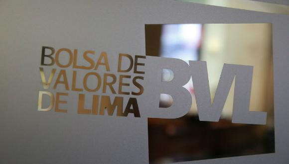 Bolsa de Valores de Lima (BVL) (Foto: Andina)
