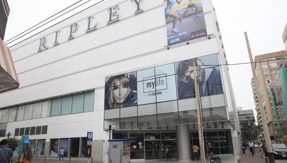 El pasado 17 de junio el Gobierno publicó la norma que autoriza la reapertura de los centros comerciales siguiendo protocolos de seguridad. (Foto: GEC)