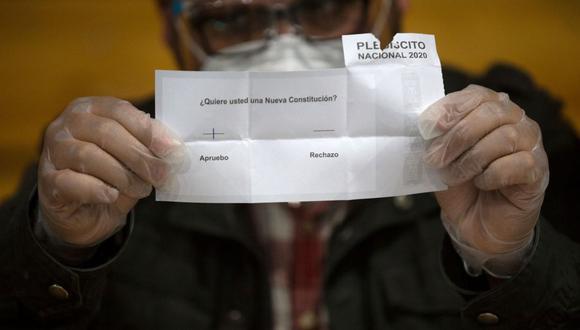 La agencia Bloomberg consultó a operadores y analistas de renta fija para saber sus preferencias de inversión tras la votación (Foto: AFP)