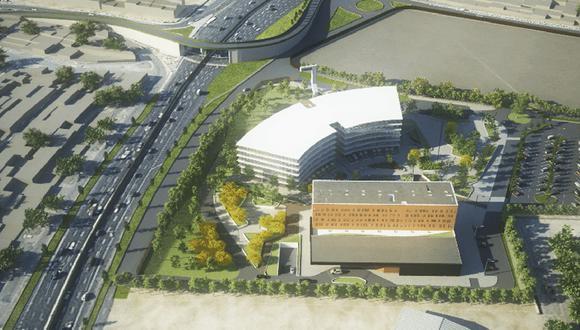 La semana pasada Inversiones Portuarias -subsidiaria de AIH- consolidó el 100% de las acciones de Inmobiliaria Terrano al haber adquirido la totalidad de participación que tenía Inversiones Inmobiliarias San Carlos (Foto: http://www.limahub.com.pe)