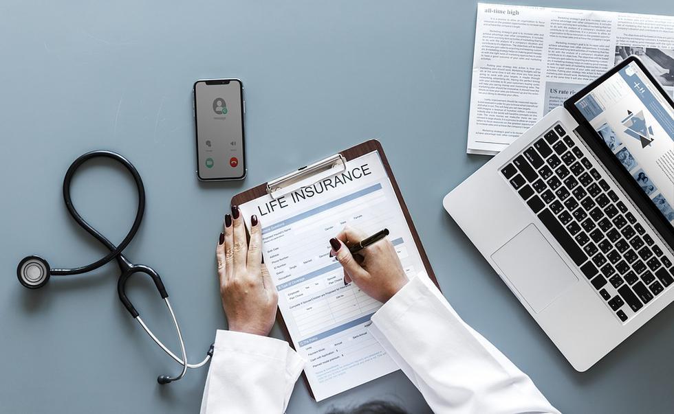 Es necesario contar con un seguro de vida. Antes de contratar uno, siga estas recomendaciones. (Foto: Pixabay)