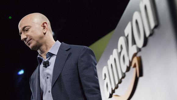 """Al igual que Facebook, Amazon celebró el acuerdo del G7 como un paso en los esfuerzos que buscan """"aportar estabilidad al sistema fiscal internacional"""", según una declaración de la empresa. (Foto: Getty Image)."""