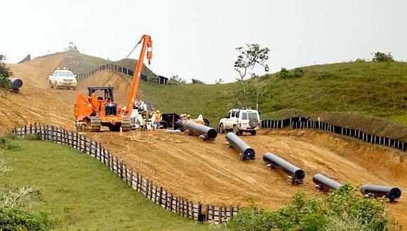 El Proyecto Siete Regiones prevé abastecer de gas natural a Cusco, Puno, Ayacucho, Huancavelica, Apurímac, Ucayali y Junín. (Foto: GEC)