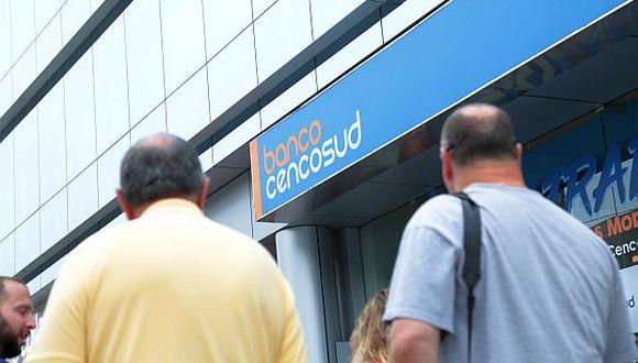 El Banco Cencosud anunció importantes cambios. (Foto: USI)