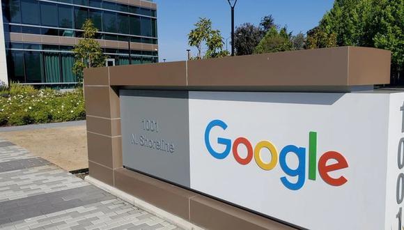 La Comisión se negó a comentar. Google no respondió a varias solicitudes y llamadas telefónicas para referirse al tema. (Foto: REUTERS/Paresh Dave)