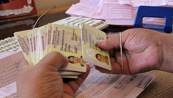 MTC prorrogó el plazo de vigencia de las licencias de conducir y los certificados de salud de la clase A. (Foto: GEC)
