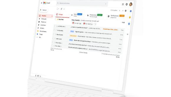 Conozca el truco sencillo para saber si leyeron su correo de Gmail. (Foto: Google)