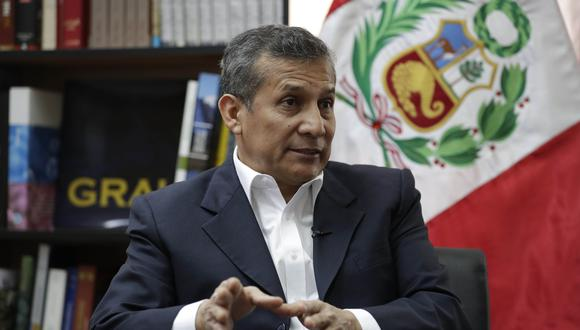 El exmandatario dijo esperar que Pedro Castillo priorice la reactivación económica, la salud y el diálogo con otras fuerzas para buscar la gobernabilidad.  (Foto: Archivo de EFE/ Paolo Aguilar)