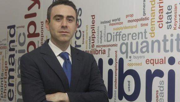 Jaime Reusche, vicepresidente del grupo de Riesgo Soberano de Moody's.