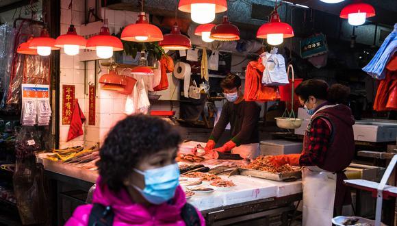 Los chinos no solo comen ocasionalmente animales salvajes como un manjar, para disfrutar de su sabor, sino también por considerarlo una medicina tradicional. (Foto: AFP).