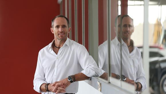 """""""Vamos a maximizar la oportunidad de que Sapolio se siga desarrollando como marca"""""""