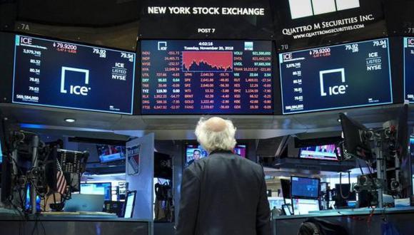 ¿Quién tiene la mayor responsabilidad por la volatilidad? (Foto: Reuters)