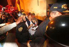 """Keiko Fujimori: """"El TC ha corregido un gran daño que se nos ha hecho por abusos"""""""