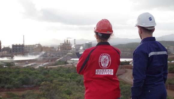 Bureau Veritas ha proporcionado servicios de auditoría de bioseguridad a compañías del sector turismo, pero también a los rubros industrial y minero (Foto: Bureau Veritas)