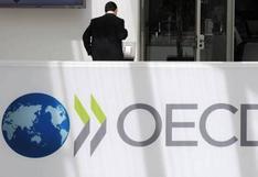 OCDE reclama vigilar más a los intermediarios que ayudan al fraude fiscal