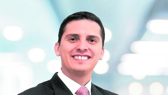 Credicorp Capital refuerza fondos mutuos temáticos, dijo Ricardo Flores.