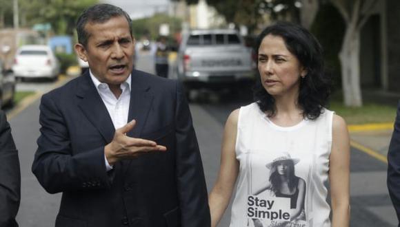 Según la tesis fiscal, parte del dinero ilícito ingresó al patrimonio personal de Ollanta Humala y Nadine Heredia. (Foto: GEC)
