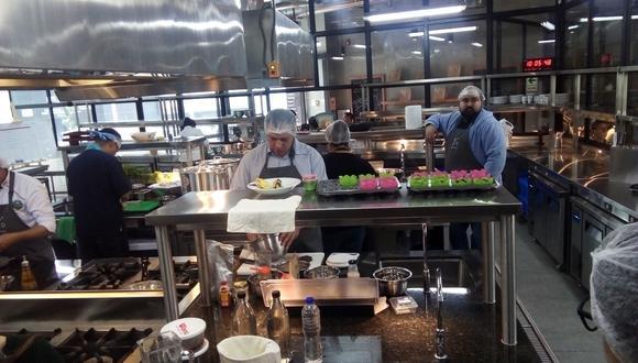 Real Plaza abre coworking gastronómico en mall de Av. Salaverry.