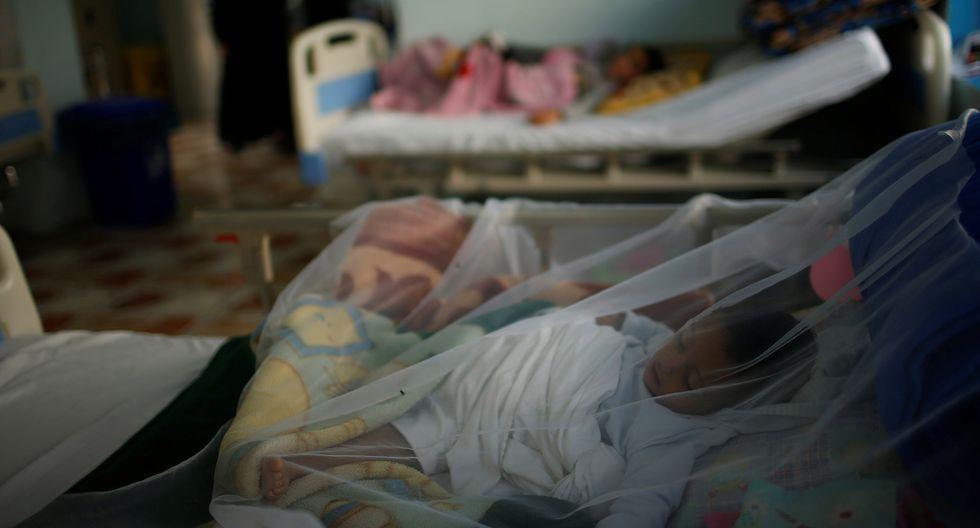 Foto 14 | El informe sostiene que, si el matrimonio infantil se eliminara para 2030, los beneficios en términos de bienestar para las poblaciones podría llegar a más de US$ 500,000 millones anualmente.
