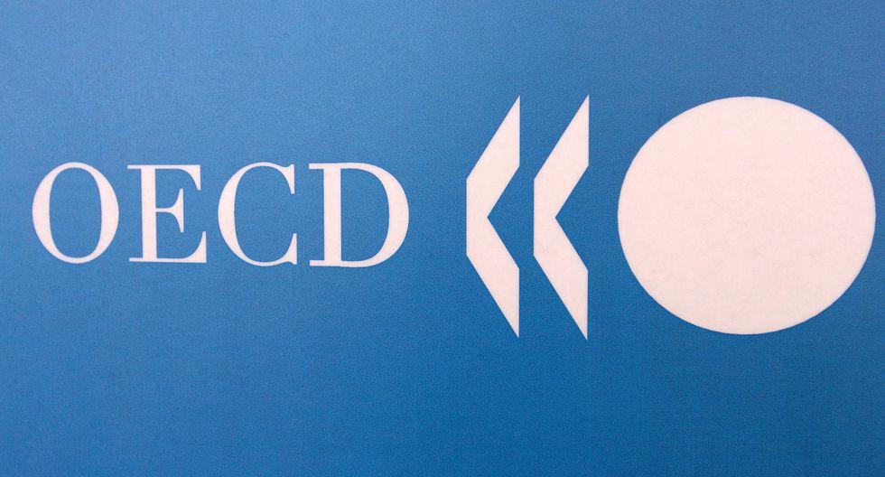 """Según el secretario general de la OCDE, Angel Gurría, """"no hay un plan B"""" si no hay acuerdo. (Foto: AFP)"""