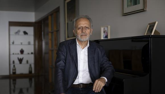 Jorge Chávez (Foto: GEC)
